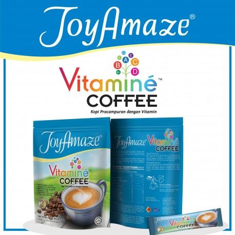 JoyAmaze® Vitaminé™