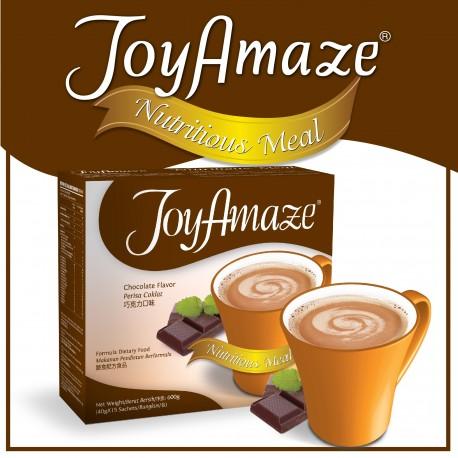 JoyAmaze® Nutritious Meal Chocolate