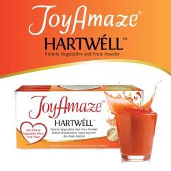 JoyAmaze® Hartwéll™